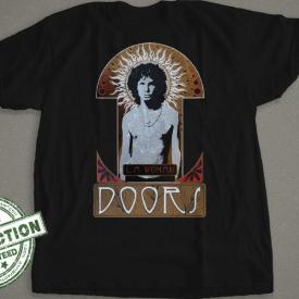 The Doors | LA Woman Shirt