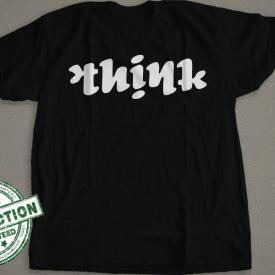 Think ?