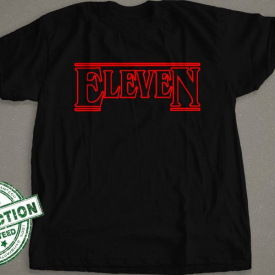 Stranger Things | Eleven Shirt