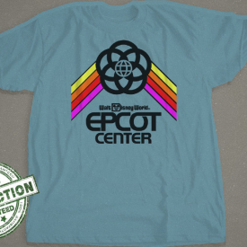 Vintage Epcot | Disney