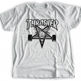 Thrasher 666 T-shirt