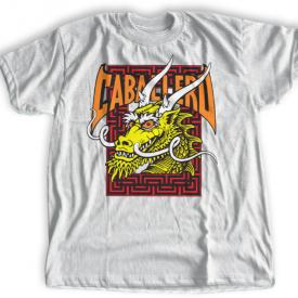 Steve Caballero T-Shirt