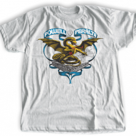 Dragon Powell Peralta T-Shirt