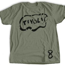 Tivoli T-shirt | Pearl Jam